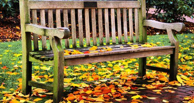 ספסל עץ לגינה מחיר