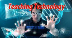 פיתוח הדרכה טכנולוגית